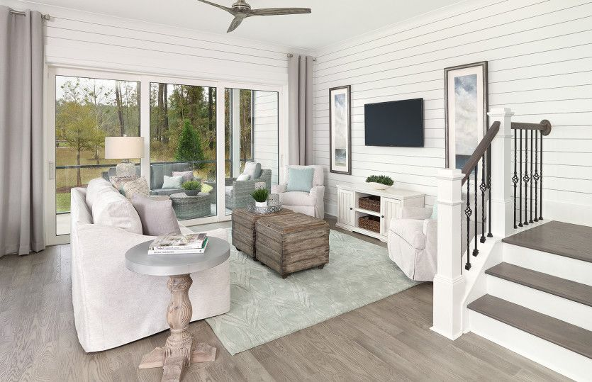 Living Area featured in the Wando By John Wieland Homes in Charleston, SC