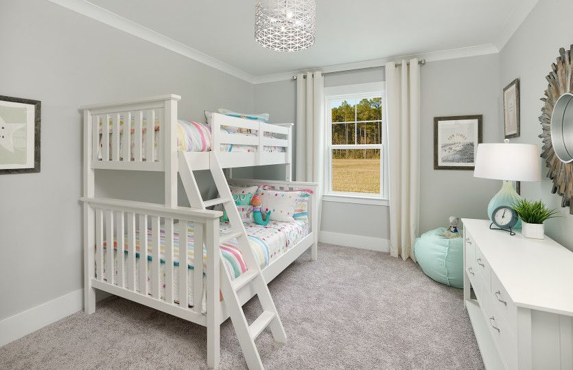 Bedroom featured in the Wando By John Wieland Homes in Charleston, SC