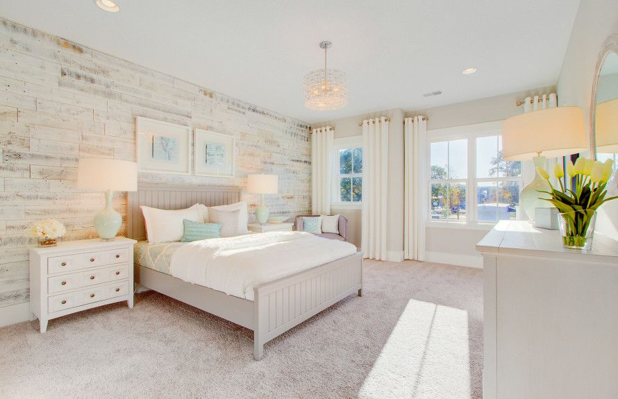 'Dunes West Discovery Collection' by JW Homes - South Carolina - Charleston in Charleston
