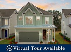 Morrison - Dunes West Discovery Collection: Mt Pleasant, South Carolina - John Wieland Homes