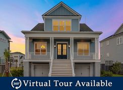 Foster - Dunes West Drive Under Collection: Mt Pleasant, South Carolina - John Wieland Homes