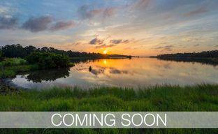 Kiawah River by John Wieland Homes in Charleston South Carolina