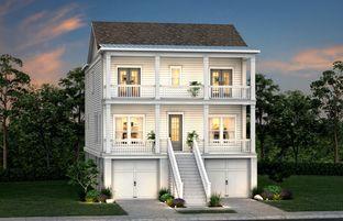 Carter - Wando Village: Charleston, South Carolina - John Wieland Homes