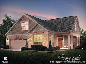 1 Epcon Homes And Communities Communities In West Chester Oh