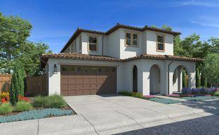 Righetti by Williams Homes in San Luis Obispo California