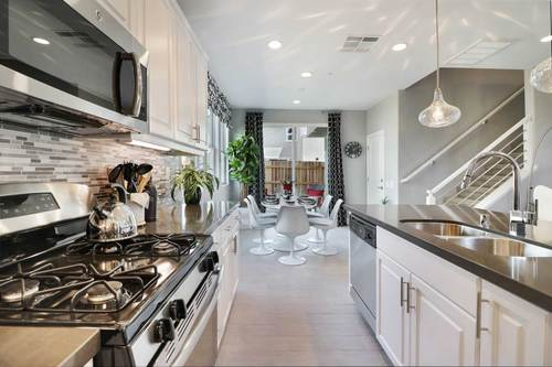 Greatroom-and-Dining-in-Plan 5-at-The Gardens-in-Santa Maria
