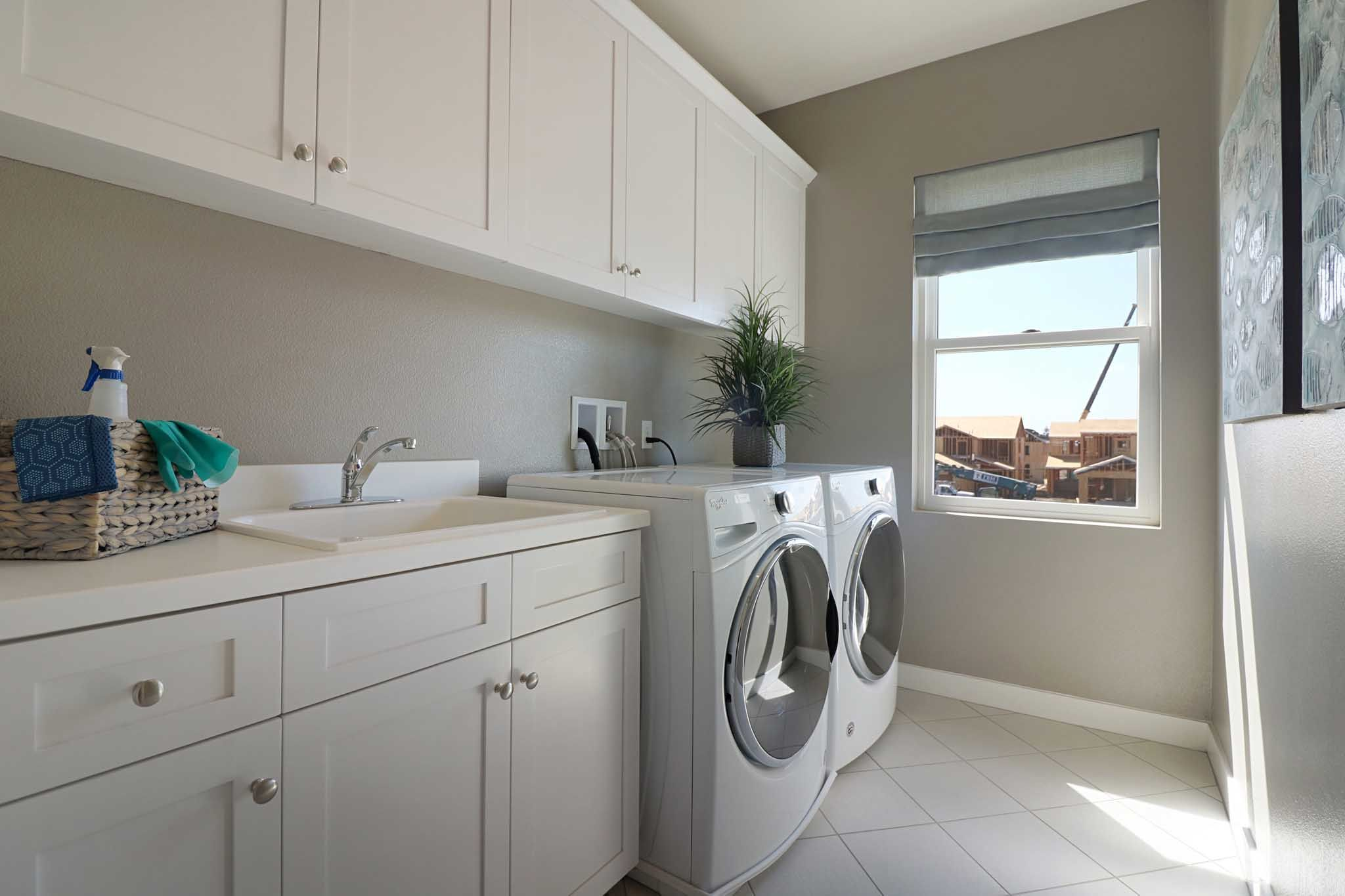 Laundry-in-Plan 3-at-The Farm-in-Ventura