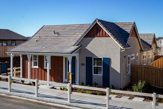3994 Righetti Ranch Rd (Residence One)