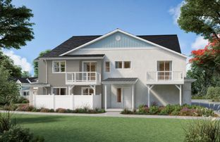 Oak Plan One - Righetti: San Luis Obispo, California - Williams Homes