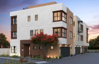 Shoreline by Williams Homes in Ventura California