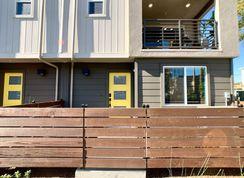 Plan Two - Gate 26: Whittier, California - Williams Homes