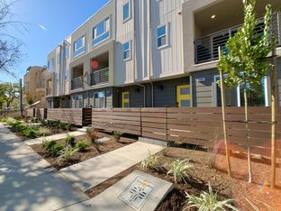 Plan Two - Gate 26: Valley Village, California - Williams Homes