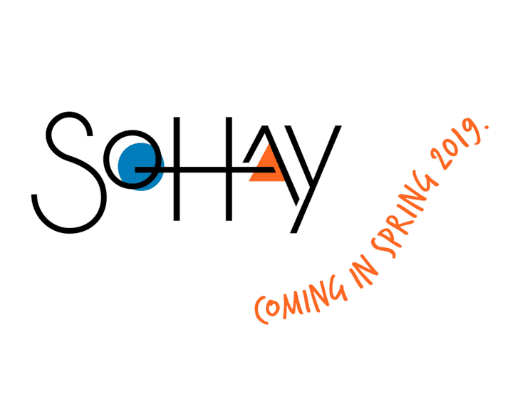 SoHay Community Logo:1 to 4 Bedroom Condominiums in Hayward