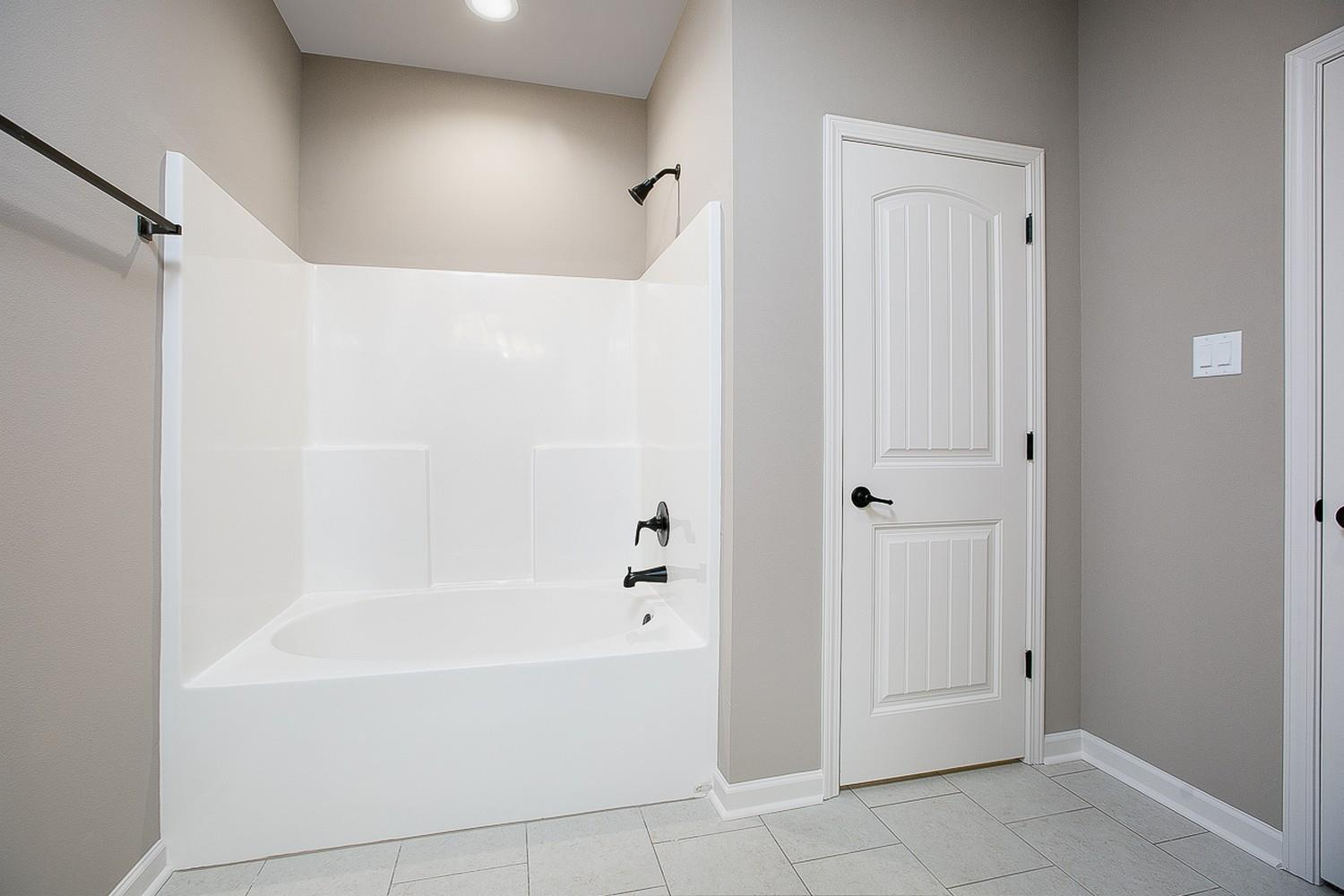 Bathroom featured in the Summerlin I 1500 By Willie & Willie  in Baton Rouge, LA