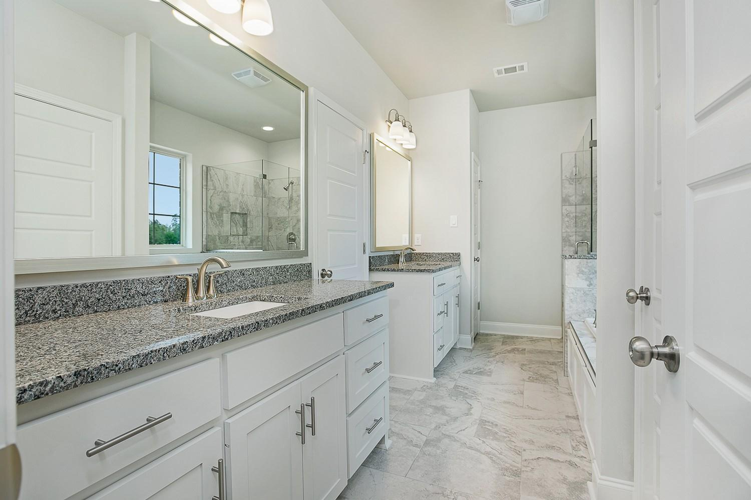 Bathroom featured in the Wellington I By Willie & Willie  in Baton Rouge, LA