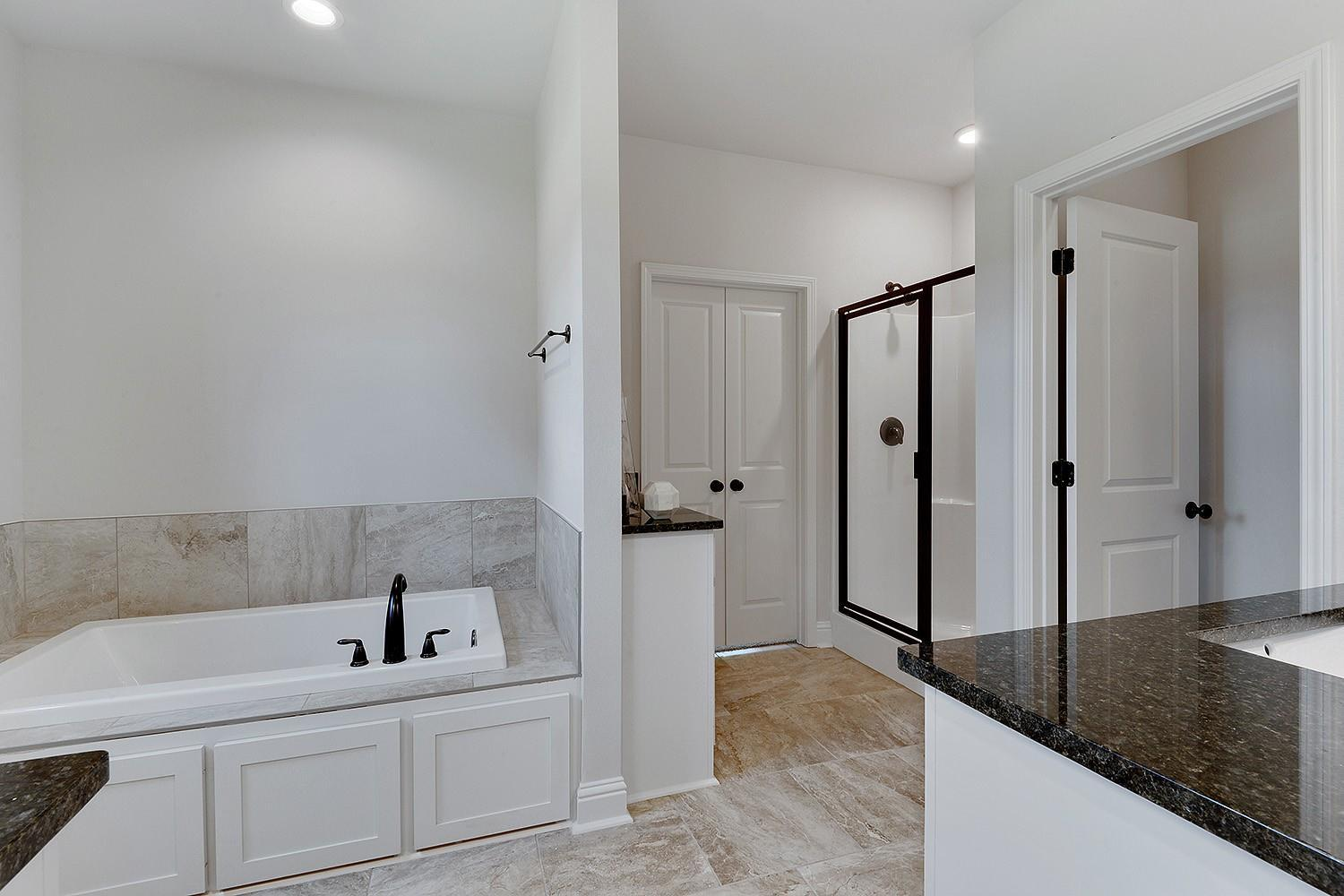 Bathroom featured in the Savoy II By Willie & Willie  in Baton Rouge, LA