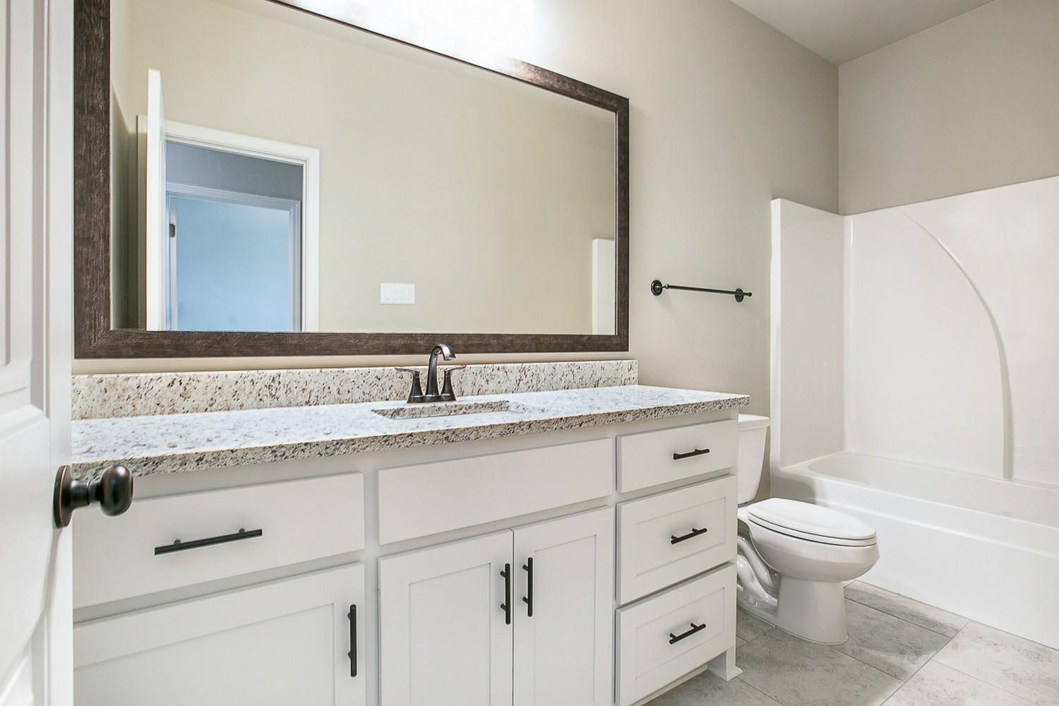 Bathroom featured in the Hudson I By Willie & Willie  in Baton Rouge, LA