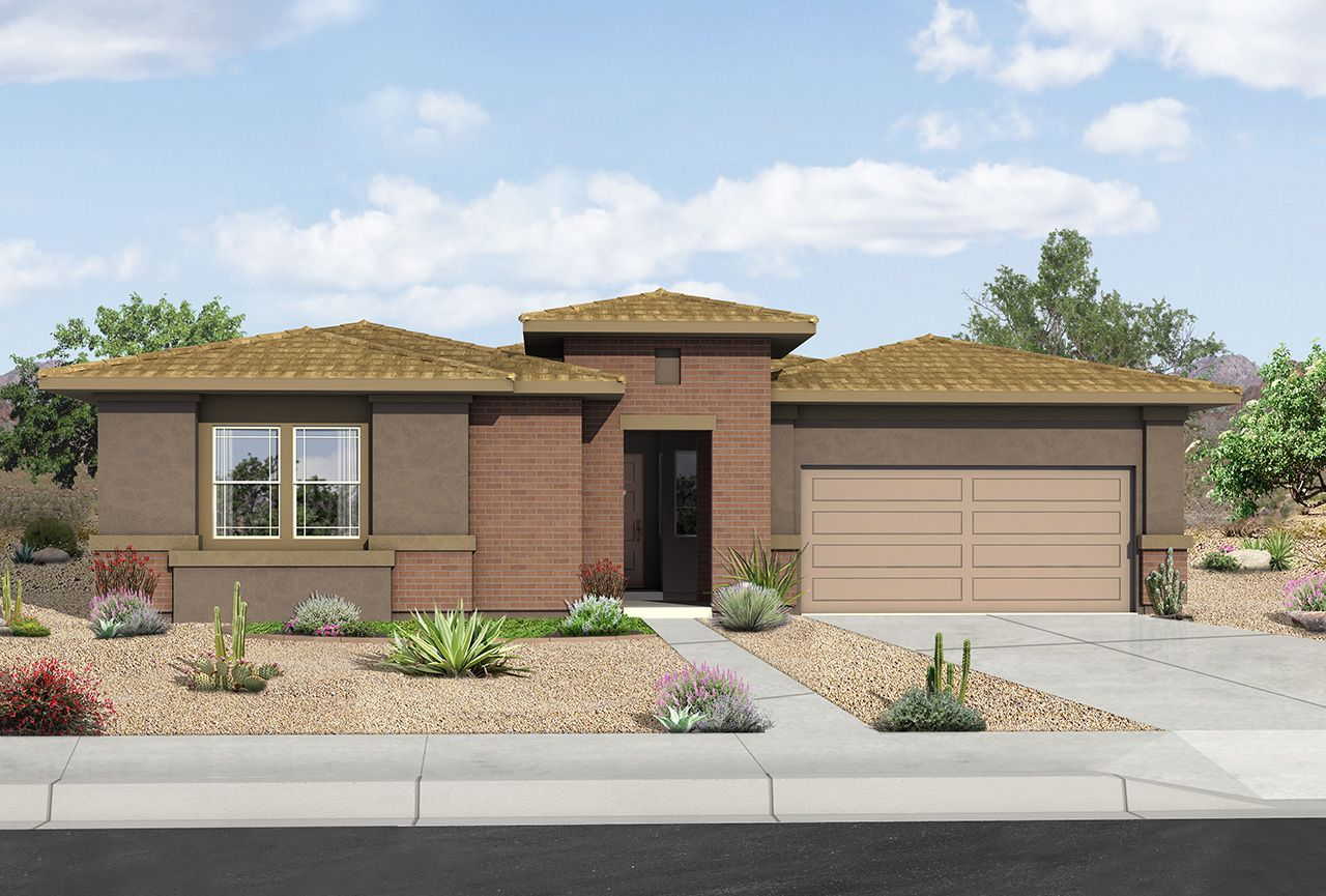 New Construction Floor Plans In 85140 Newhomesource