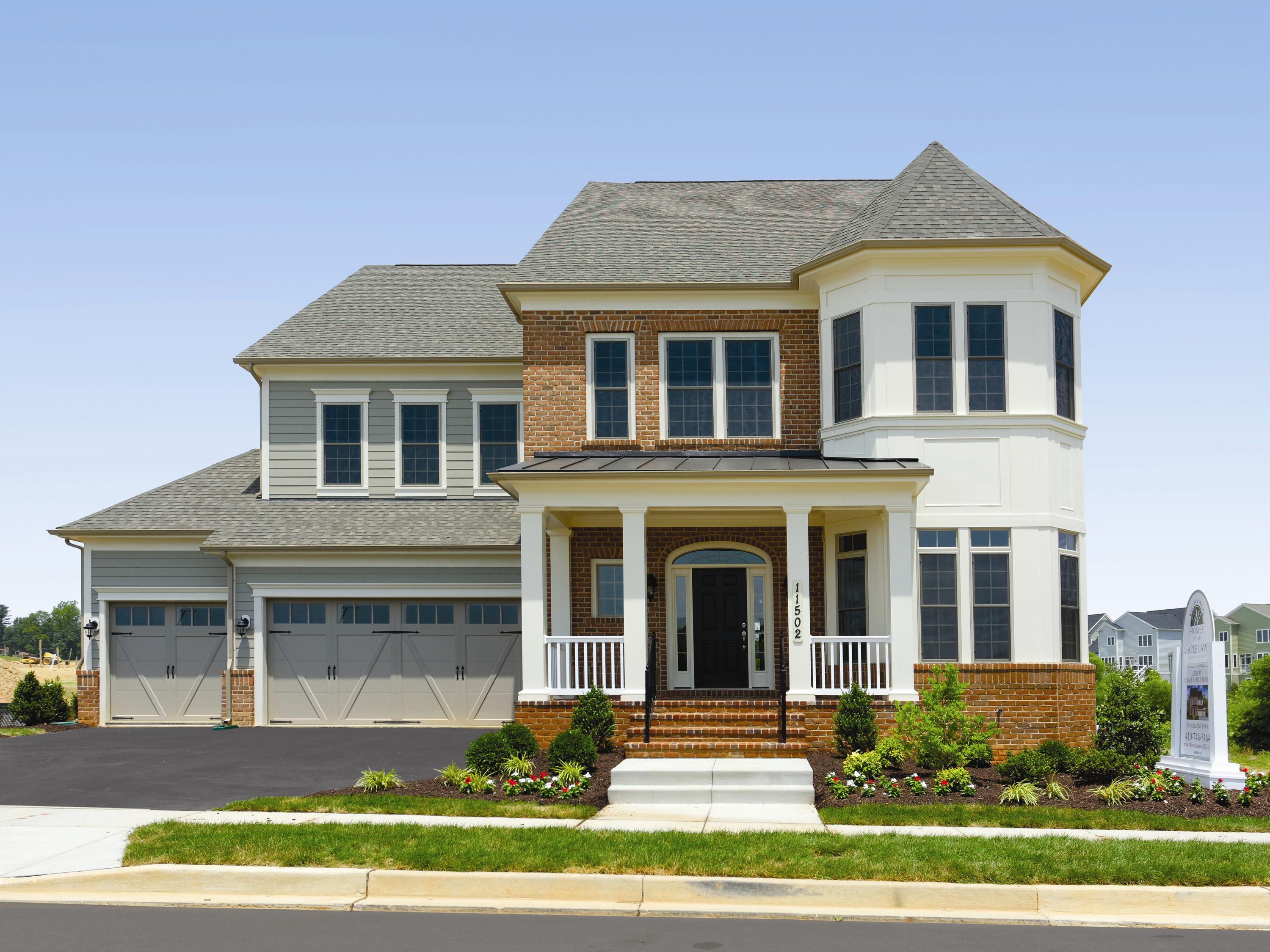 Search Marriottsville New Homes Find New Construction In