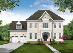 Brightwood Greenleigh - Greenleigh: Middle River, Maryland - Williamsburg Homes LLC