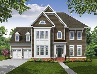 Georgetown Greenleigh - Greenleigh: Middle River, Maryland - Williamsburg Homes LLC