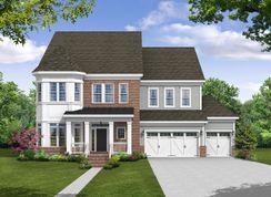 Hawthorne Greenleigh - Greenleigh: Middle River, Maryland - Williamsburg Homes LLC