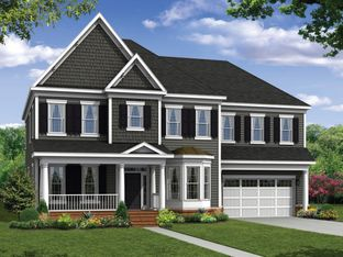 Federal Hill - Greenleigh - Villas: Middle River, Maryland - Williamsburg Homes LLC