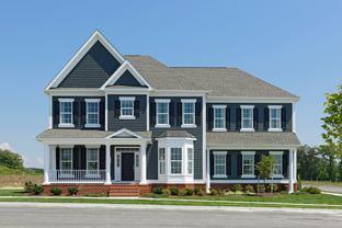 Federal Hill II - Poplar Pointe: Silver Spring, District Of Columbia - Williamsburg Homes LLC