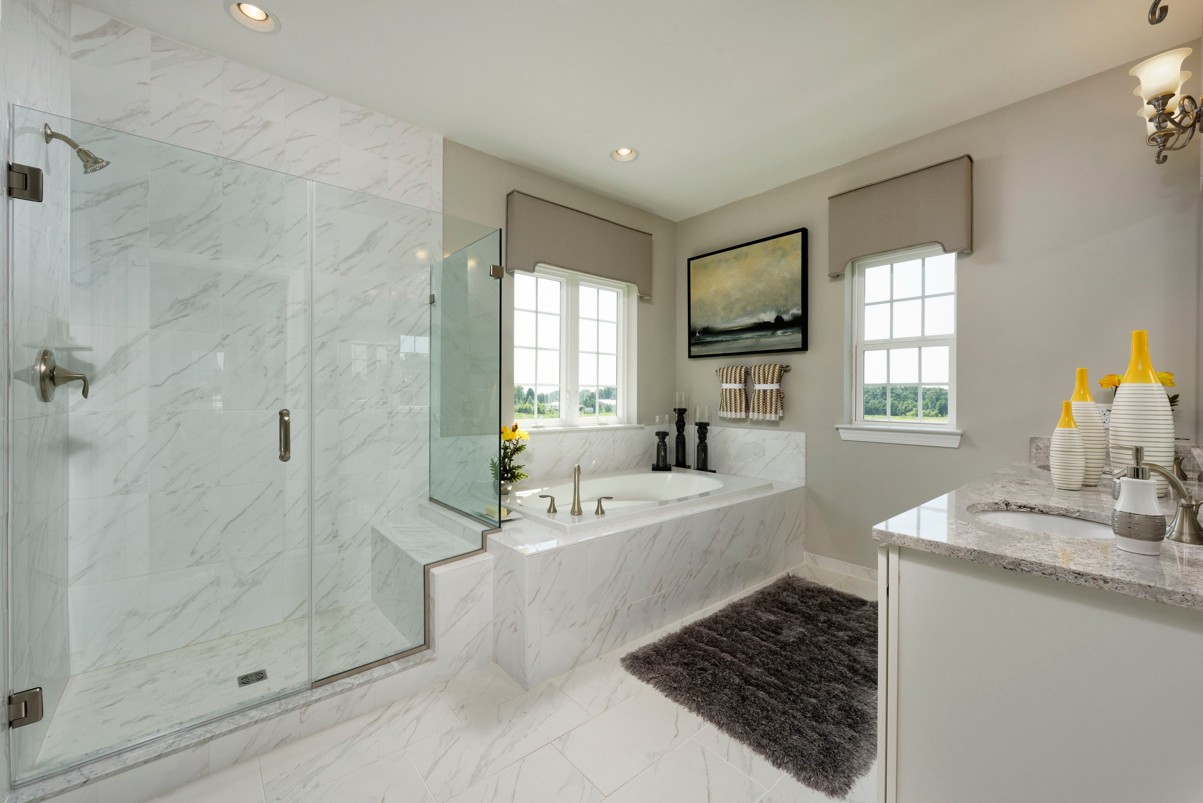 Bathroom featured in the Federal Hill By Williamsburg Homes LLC in Baltimore, MD