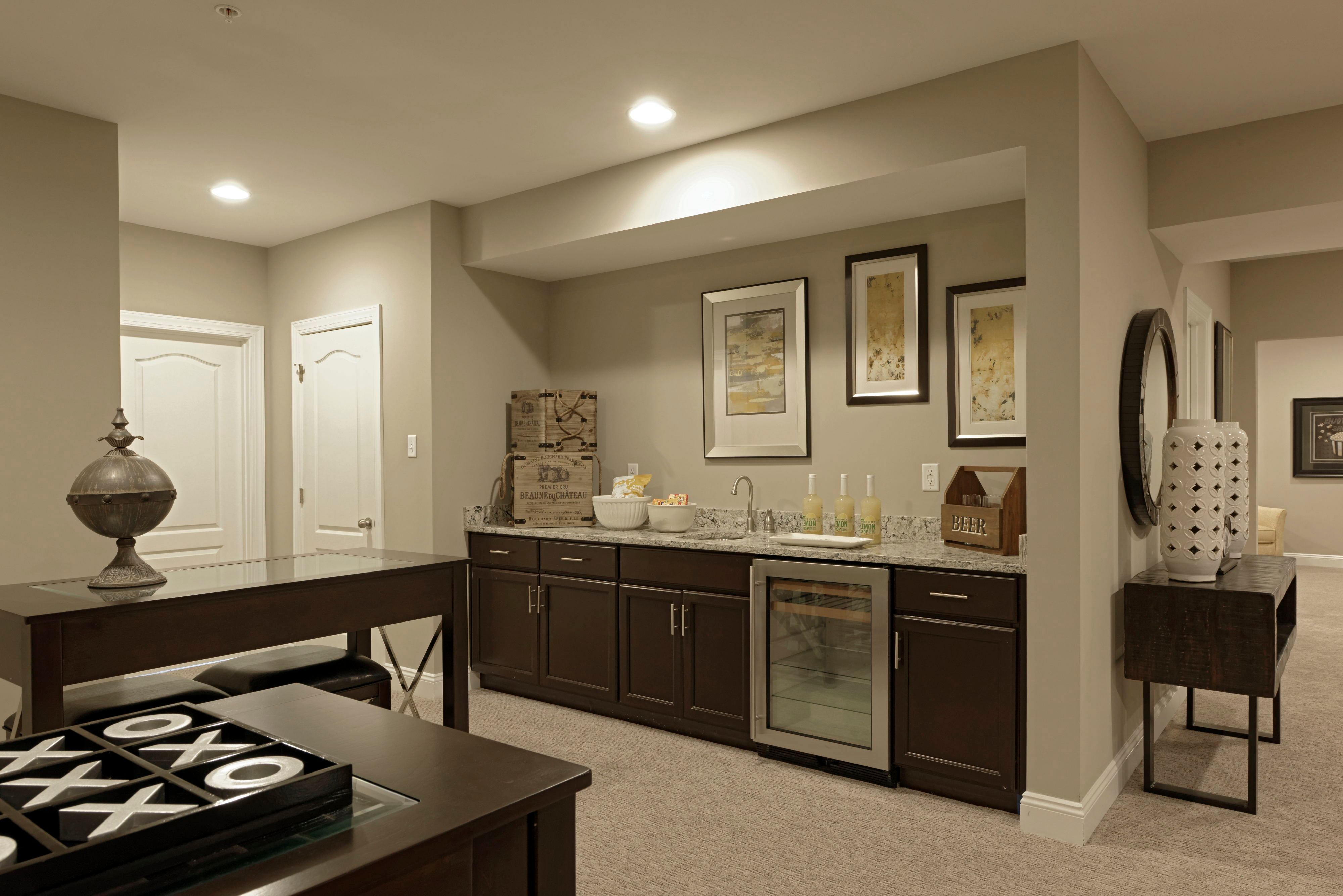 Living Area featured in the Federal Hill By Williamsburg Homes LLC in Baltimore, MD