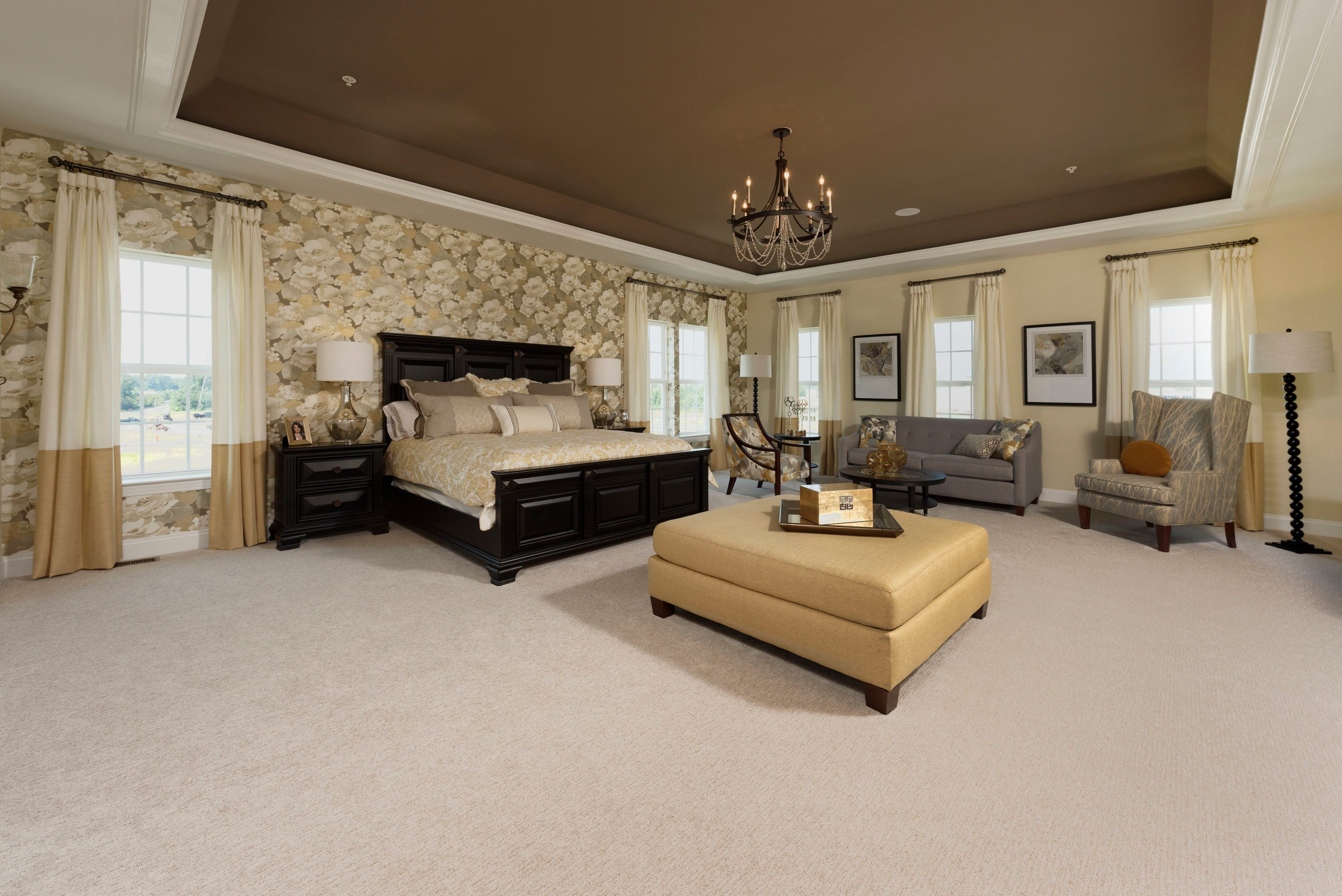 Bedroom featured in the Federal Hill By Williamsburg Homes LLC in Baltimore, MD