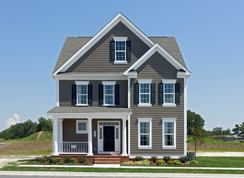 Mount Vernon - Greenleigh: Middle River, Maryland - Williamsburg Homes LLC