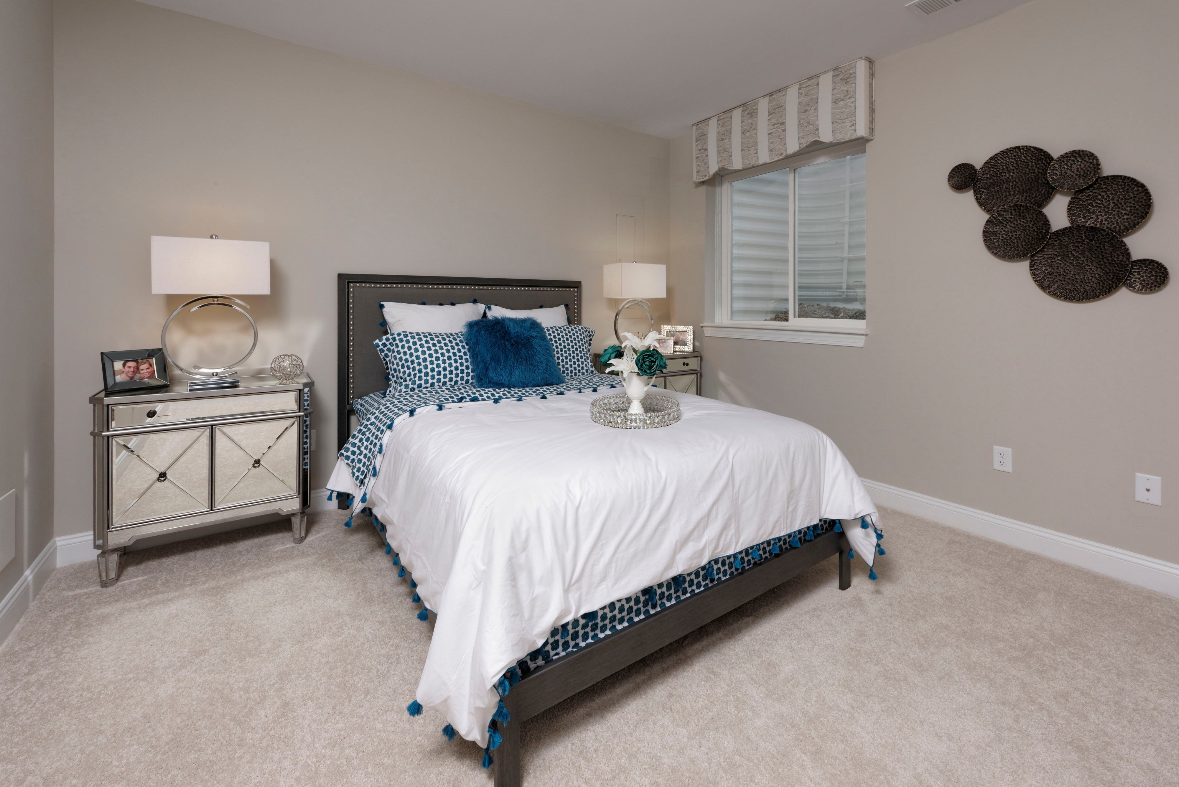 Bedroom featured in the Mount Vernon By Williamsburg Homes LLC in Baltimore, MD