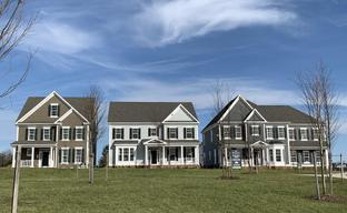Greenleigh by Williamsburg Homes LLC in Baltimore Maryland