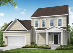 Highland - Garren's Choice: Severn, Maryland - Williamsburg Homes LLC