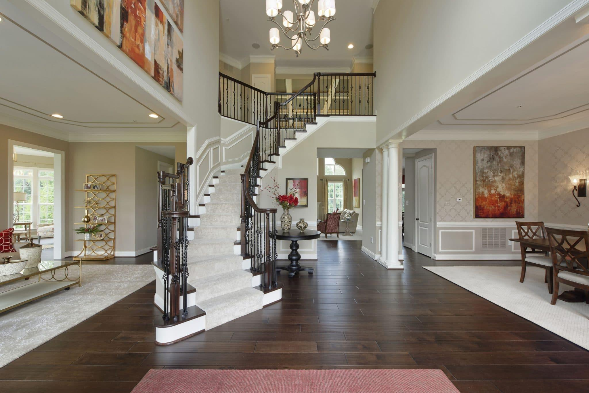 'The Woodlands' by Williamsburg Homes LLC in Baltimore