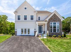Tidewater - Garren's Choice: Severn, Maryland - Williamsburg Homes LLC