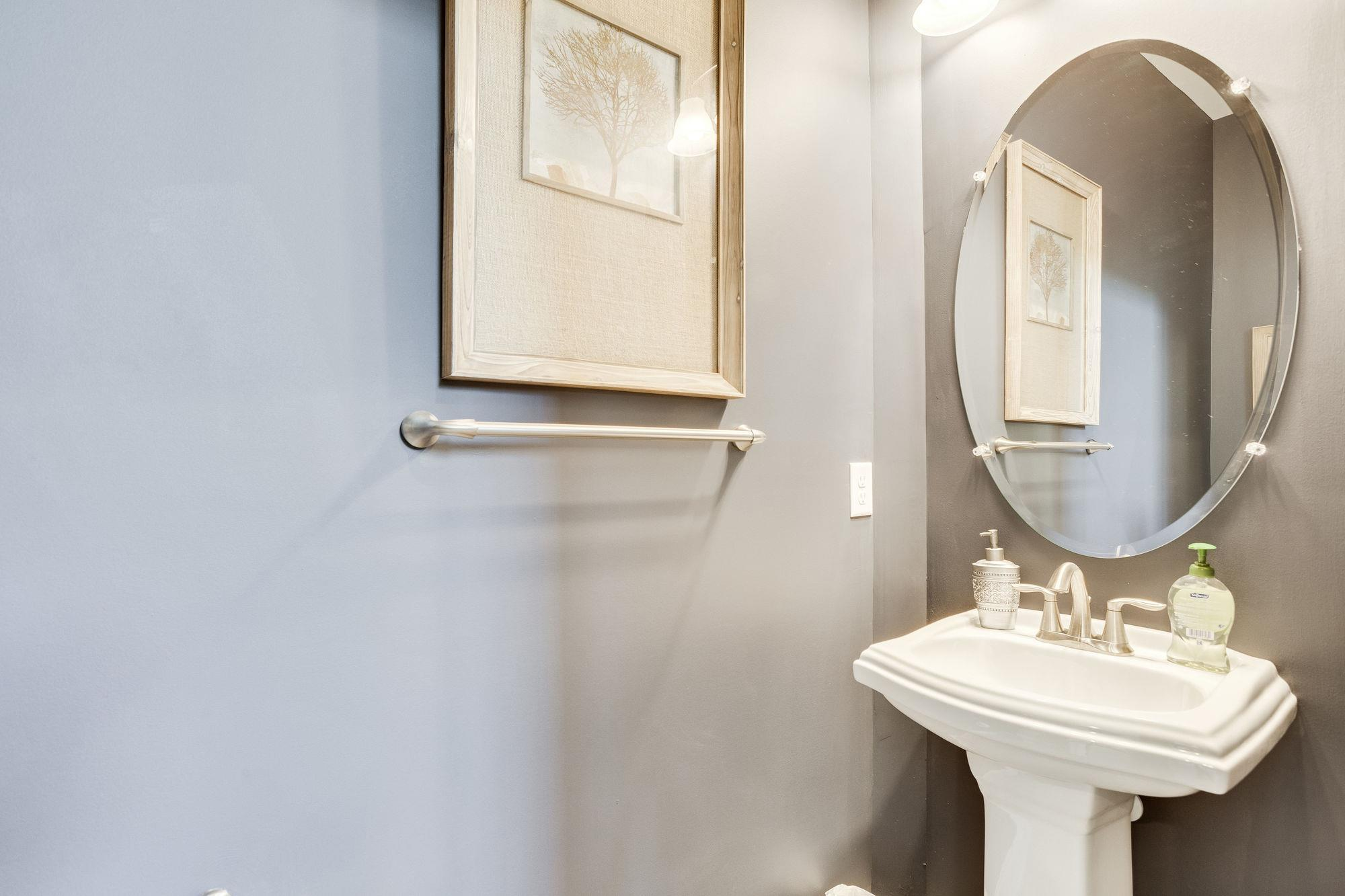 Bathroom featured in the Tidewater By Williamsburg Homes LLC in Baltimore, MD