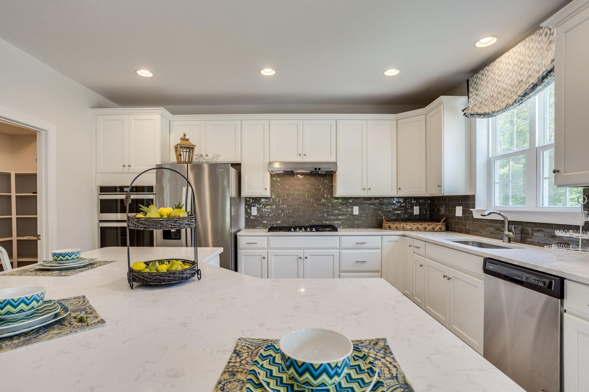 Kitchen featured in the Tidewater By Williamsburg Homes LLC in Baltimore, MD