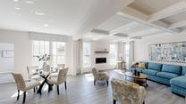 Greenleigh - Manor by Williamsburg Homes LLC in Baltimore Maryland