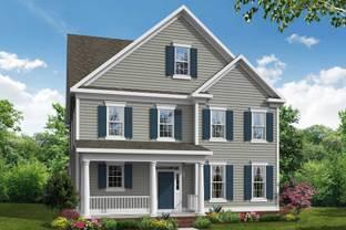 Mount Vernon IV - Greenleigh: Middle River, Maryland - Williamsburg Homes LLC