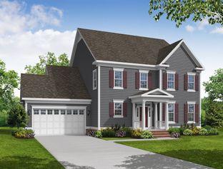 Mount Vernon IV Villa - Greenleigh - Villas: Middle River, Maryland - Williamsburg Homes LLC