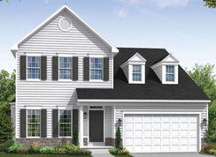Osprey - Garren's Choice: Severn, Maryland - Williamsburg Homes LLC