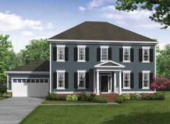 Canton II - Greenleigh: Middle River, Maryland - Williamsburg Homes LLC