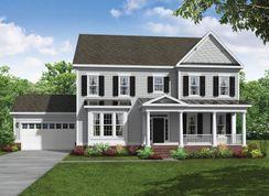 Canton Villa 2 - Poplar Pointe: Silver Spring, District Of Columbia - Williamsburg Homes LLC