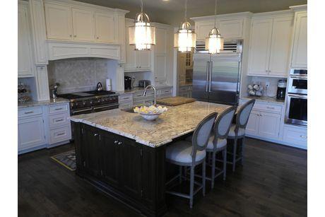 Kitchen-in-Georgetown II-at-Westland Farm Estates-in-Fulton