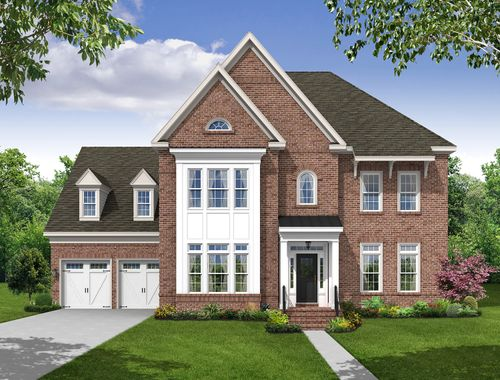 Georgetown Greenleigh-Design-at-Greenleigh-in-Middle River