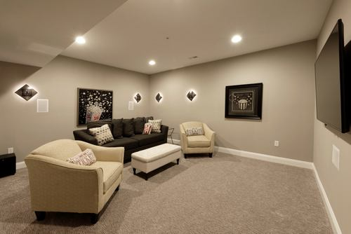 Media-Room-in-Federal Hill-at-Greenleigh-in-Middle River