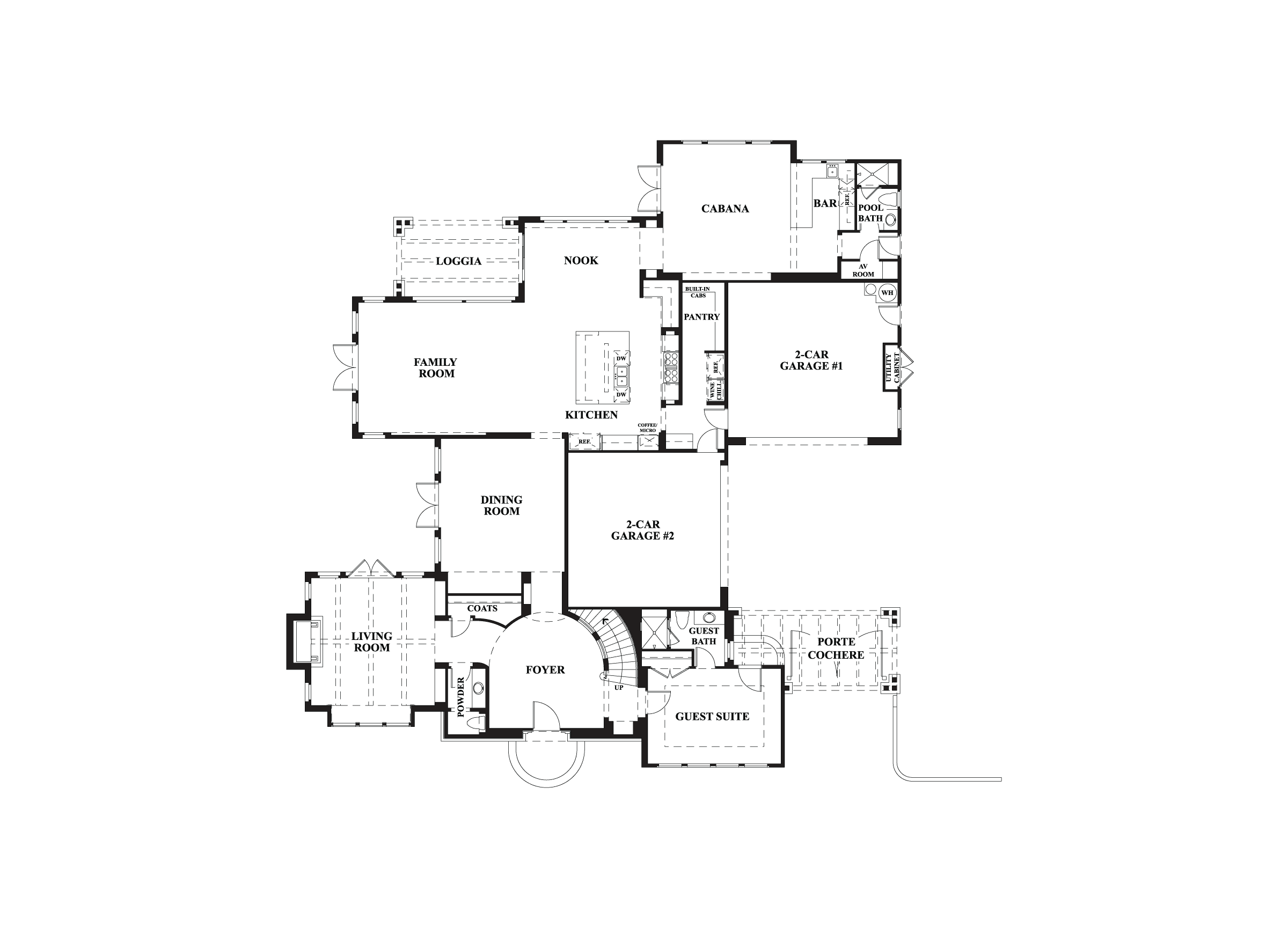 new construction floor plans in ladera ranch ca newhomesource