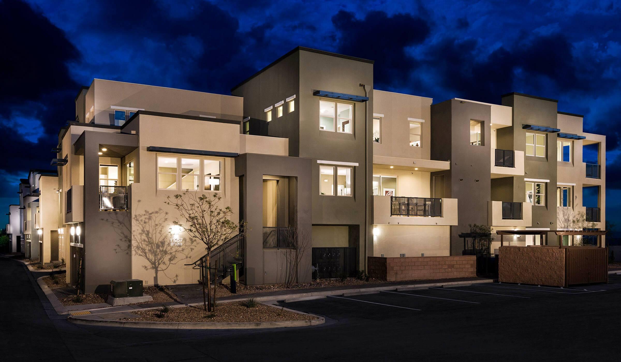 Moda unit 5 plan las vegas nevada 89135 moda unit 5 for Las vegas home source